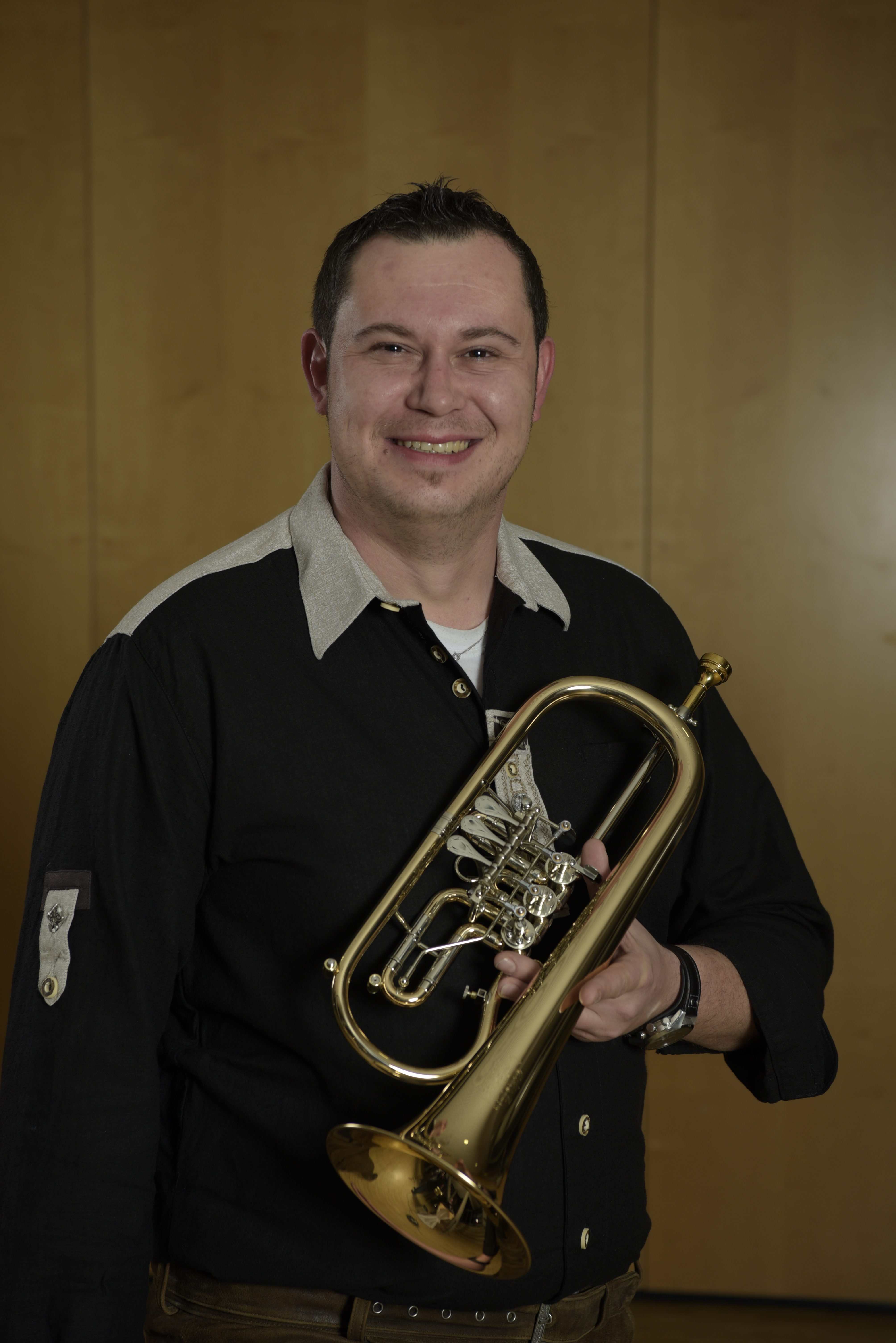 Dennis Fischer