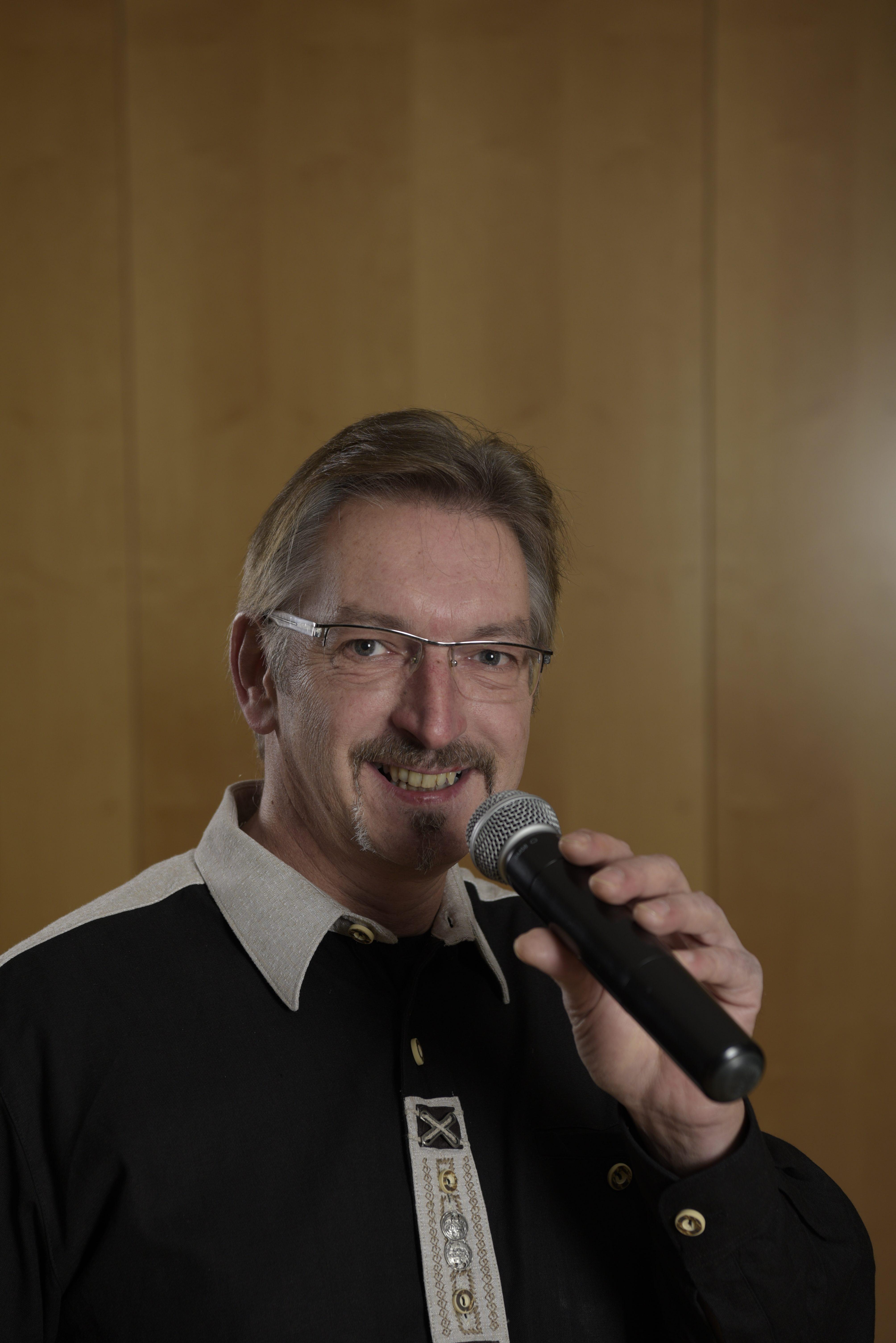 Gregor Büdenbender