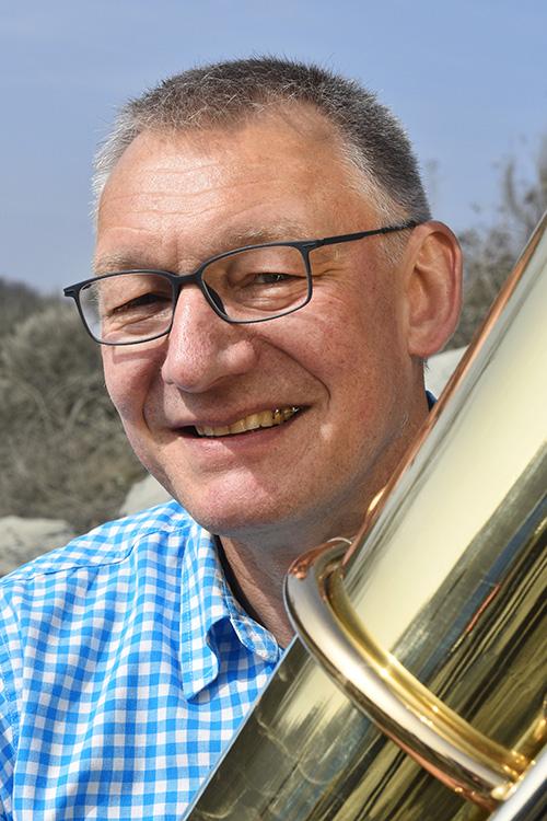 Dieter Nickel